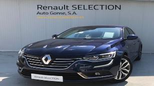 Foto 1 Renault Talisman dCi 160 Zen Energy EDC 118 kW (160 CV)