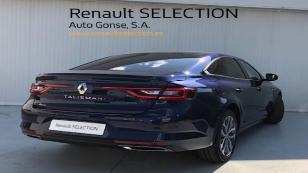 Foto 2 de Renault Talisman dCi 160 Zen Energy EDC 118 kW (160 CV)