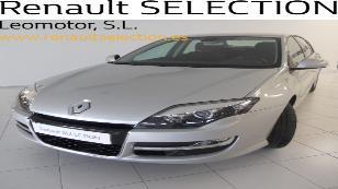 Renault Laguna dCi 110 Emotion dCi eco2 81kW (110CV)