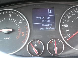 Foto 1 de Renault Laguna dCi 110 Emotion dCi eco2 81kW (110CV)