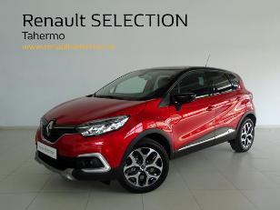 Renault Captur dCi 90 Zen Energy 66 kW (90 CV)  de ocasion en Málaga