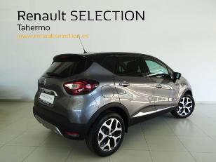 Foto 2 de Renault Captur dCi 90 Zen Energy 66 kW (90 CV)