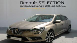 Foto Renault Megane Sport Tourer dCi 110 Bose Energy 81 kW (110 CV)
