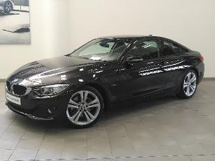 BMW Serie 4 428i Coupe 180 kW (245 CV)