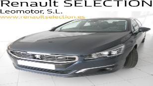 Peugeot 508 2.0 BlueHDI GT Aut. 133 kW (180 CV)  de ocasion en León