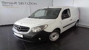 Foto 2 de Mercedes-Benz Citan Furgon 108 CDI Compacto 55 kW (75 CV)
