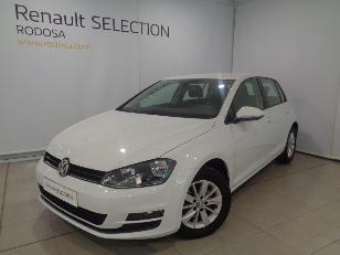Volkswagen Golf 1.6 TDI CR BMT Business 77 kW (105 CV)  de ocasion en Pontevedra