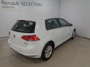 Foto 2 de Volkswagen Golf 1.6 TDI CR BMT Business 77 kW (105 CV)