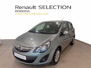 Opel Corsa 1.3 ecoFlex Expression 55 kW (75 CV)  de ocasion en Pontevedra