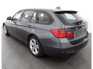 Foto 1 de BMW Serie 3 320d Touring 135kW (184CV)