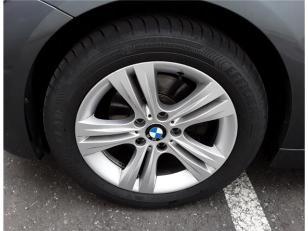 Foto 4 de BMW Serie 3 320d Touring 135kW (184CV)