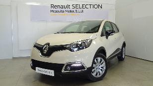 Renault Captur dCi 90 Intens Energy EDC 66kW (90CV)