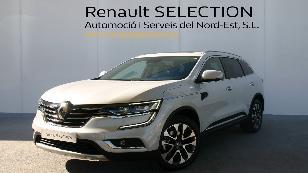 Renault Koleos dCi 130 Zen X-Tronic 130 kW (177 CV)