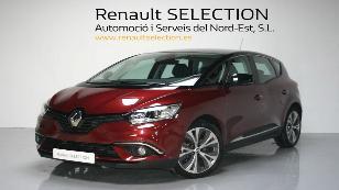 Foto Renault Scenic dCi 110 Zen Energy 81 kW (110 CV)