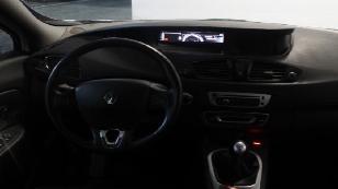 Foto 1 de Renault Scenic 1.5 dCi Dynamique 81kW (110CV)