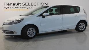 Renault Scenic dCi 110 Dynamique 81 kW (110 CV)  de ocasion en Huelva