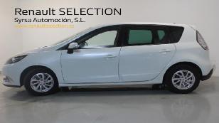 Foto 2 de Renault Scenic dCi 110 Dynamique 81 kW (110 CV)