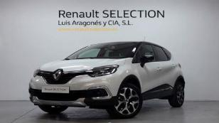 Renault Captur dCi 90 Zen Energy 66 kW (90 CV)  de ocasion en Ourense