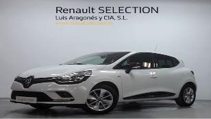 Renault Clio dCi 90 Limited Energy 66 kW (90 CV)  de ocasion en Ourense