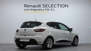 Foto 2 de Renault Clio dCi 90 Limited Energy 66 kW (90 CV)