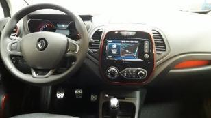 Foto 1 de Renault Captur TCe 90 Xmod Energy 66 kW (90 CV)