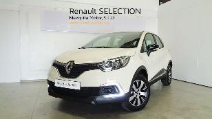 Foto Renault Captur dCi 90 Intens Energy 66 kW (90 CV)