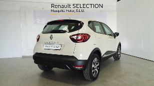 Foto 2 de Renault Captur dCi 90 Intens Energy 66 kW (90 CV)