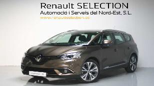Renault Scenic dCi 130 Zen Energy 96 kW (130 CV)