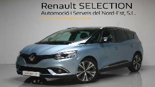 Renault Grand Scenic dCi 110 Zen EDC 7 Plazas 81 kW (110 CV)  de ocasion en Girona