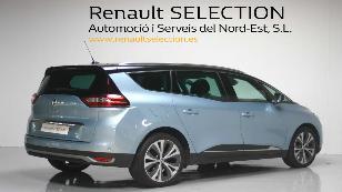 Foto 2 de Renault Grand Scenic dCi 110 Zen EDC 7 Plazas 81 kW (110 CV)