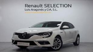 Renault Megane dCi 110 Zen Energy 81 kW (110 CV)  de ocasion en Ourense