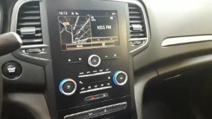 Foto 1 de Renault Megane dCi 110 Zen Energy 81 kW (110 CV)