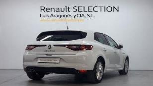 Foto 2 de Renault Megane dCi 110 Zen Energy 81 kW (110 CV)