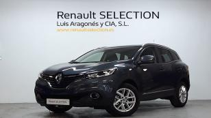 Renault Kadjar dCi 110 Intens Energy 81 kW (110 CV)  de ocasion en Ourense