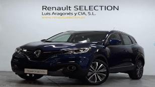 Renault Kadjar dCi 130 Zen Energy 96 kW (130 CV)  de ocasion en Ourense