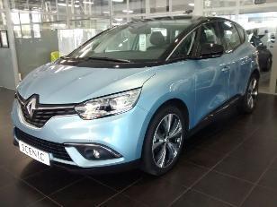 Renault Scenic dCi 110 Intens Energy 81 kW (110 CV)