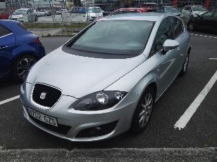 Foto 1 SEAT Leon 1.6 TDI Style 77 kW (105 CV)