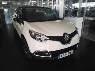 Renault Captur dCi 90 Life Energy eco2 66 kW (90 CV)