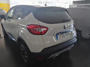 Foto 1 de Renault Captur dCi 90 Life Energy eco2 66 kW (90 CV)