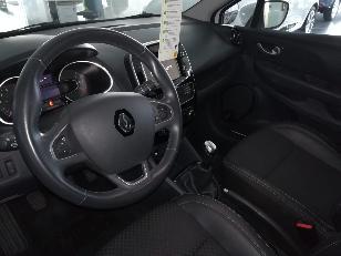 Foto 1 de Renault Clio 1.5 dCi Zen Energy 66 kW (90 CV)