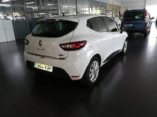 Foto 2 de Renault Clio 1.5 dCi Zen Energy 66 kW (90 CV)