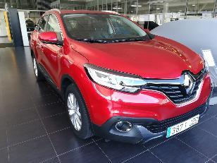 Renault Kadjar dCi 130 Energy Zen 96 kW (130 CV)