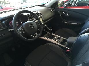 Foto 1 de Renault Kadjar dCi 130 Energy Zen 96 kW (130 CV)