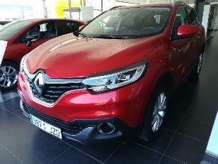 Foto 2 de Renault Kadjar dCi 130 Energy Zen 96 kW (130 CV)