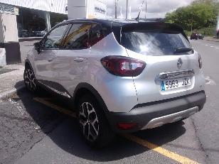 Foto 1 de Renault Captur dCi 90 Zen Energy 81 kW (110 CV)