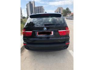 Foto 1 de BMW X5 xDrive35d 210kW (286CV)