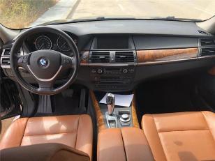Foto 2 de BMW X5 xDrive35d 210kW (286CV)
