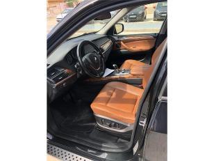 Foto 4 de BMW X5 xDrive35d 210kW (286CV)