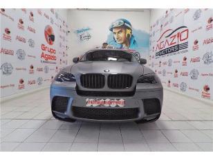 Foto BMW X6 xDrive35i 225kW (306CV)