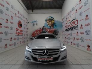 Mercedes-Benz Clase CLS CLS 350 CDI 195 kW (265 CV)